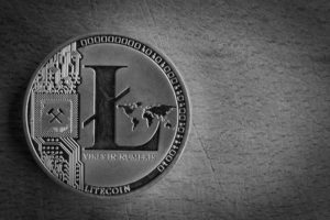 litecoin ltc completes 8 years