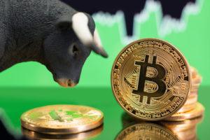 bullish bitcoin