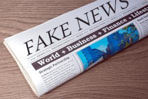 fake news bitcoin sv