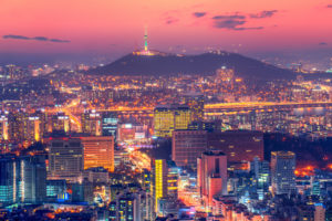 seoul south korean