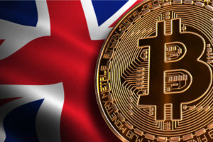 Crypto Bitcoin UK
