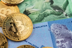 Malaysia Bitcoin Trading spikes amid cash limit plans