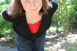 Interview with Cranky Fibro Girl - Jenny Ryan
