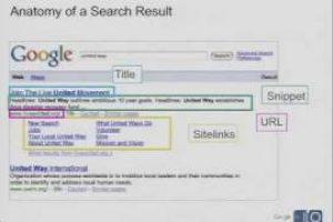 Google I/O 2009 – Search Friendly Development