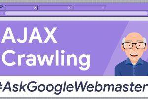 AJAX Crawling & Hash-bang URLs