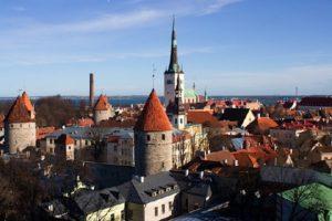 Эстония-ВНЖ