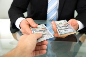 Лицензия на операции с валютами. Обмен валют.