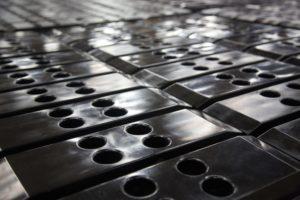 Polyurethane Track Pads