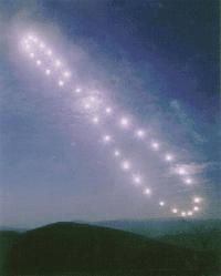 Космическая Одиссея-1