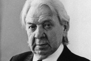 Григорий Иванович Годарев