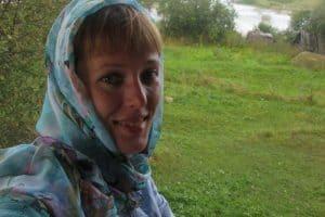 Мария Багирова. Заонежский downshifting