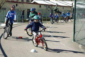 Las bondades del deportes en la infancia