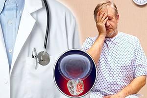 Боли при простатите – симптоматика, как избавится от болезненных ощущений в предстательной железе