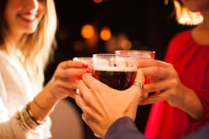 Alcohol and Oral health