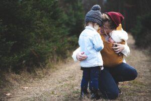 parenting children