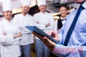 Lowongan Kerja Restoran Manager PT. EN PRIMA FOOD AND BEVERAGE
