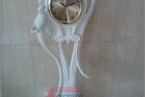 ساعت طوطی فایبرگلاس