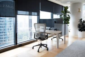 Most Sustainable Office Chairs