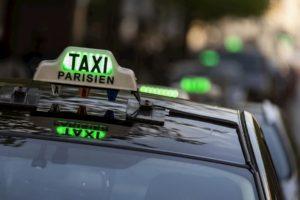 Actualites Taxi Comment utiliser taxi Paris 0