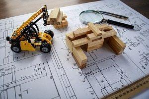 Aufbau, Bau, Bauarbeiter, Bauwerk