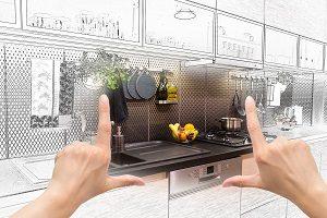 Wissenswertes über Küchen-Arbeitsplatten bei Tipp zum Bau. Lesen Sie mehr über Küchenplatten.