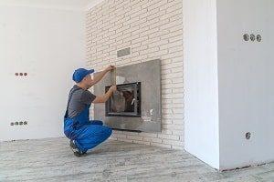 Erfahren Sie alles Wissenswerte zur Bauüberwachung eines Kaminbauers.