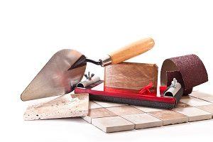 Fliese, Kachel, Bau, Ausrüstung, Fliesenverlegung, Fliesen