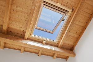 Bei Tipp zum Bau lesen Sie alles zum Material Ihrer Dachfenster.