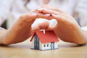 Schützen Sie Ihr Haus mit der Bodendämmung vor Kälte.