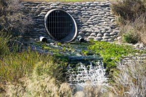 Bei Tipp-zum-Bau erfahren Sie, was der Bauingenieur beim Hochwasserschutz beachtet.