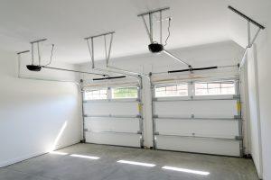 Tipp zum Bau zeigt, wie Sie die Garage renovieren.