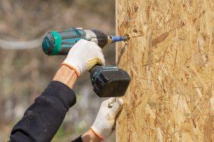 OSB-Platten für den Heimwerker - Tipp zum Bau gibt kreative Tipps.