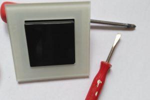 Welcher Unterschied zwischen Lichtschalter und Bewegungsmelder herrscht, erfahren Sie bei Tipp zum Bau.