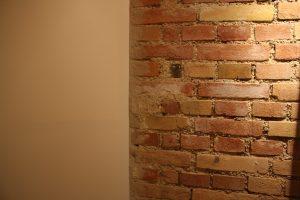 Tipp zum Bau zeigt warum Zementmörtel der perfekte Mauermörtel ist.