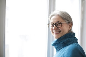 Signs of Presbyopia