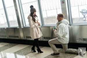 Proposal Empire State Building
