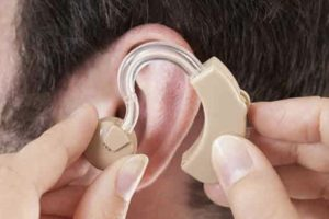 hearing aid brands each fit Differently