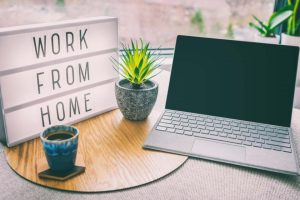 PM Hybrid Workforce, work from home