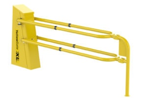 Yellowgate XL Barrier Gate 2021