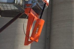 SafeLok Gangway Locking Safety Device