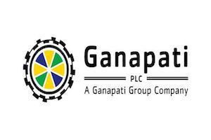 Ganapati Gaming Logo