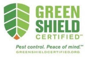 Green Shield Certified