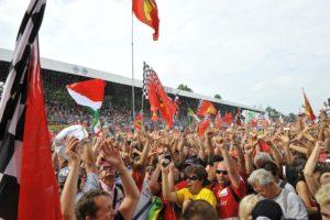Grand Prix holidays