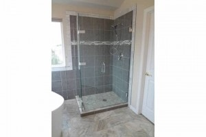 Modern Denver Bathroom Remodel