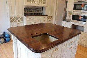 Kitchen Island Designs for Remodel