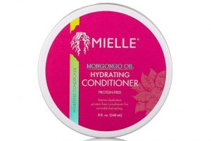 Mielle Organics Mongongo Oil Hydrating Conditioner