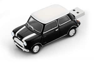 Formatted USB Thumb Drive