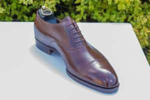 Fördjupning - Vad påverkar hur skor töjer sig?