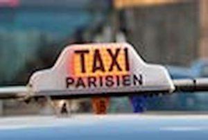 Actualites Taxi Comment utiliser taxi Paris 2