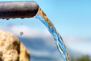 Mit den richtigen Trinkwasser-Fittings genießen Sie ihr Leitungswasser ohne Sorgen.